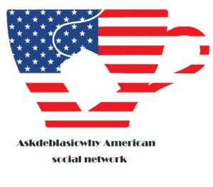 Party-in-America-social network